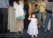 JWG Family Day, Cute Little Girl @ Cineleisure, Preview Lounge