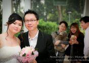 Daryl & Karen ROM Solemnization Photography @ Registry of Marriage
