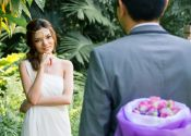 Ken & Joyce ROM at R.O.M Solemnization @ Registry Of Marriage Singapore