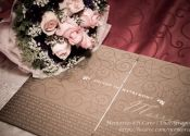 Kevin Catherine Solemnization at certificate of marriage @ Orchard Centrepoint