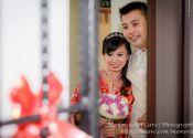 Alex & Selrilyn Actual Wedding Photography, Morning Gate Crash