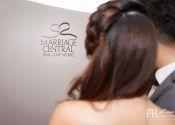 Eugene & Adeline ROM Solemnization @ Registry Of Marriage Singapore
