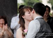 ROM Solemnization Photography kissing 01