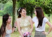 20120812 AD Wedding Photography during outdoor shoot 06